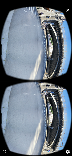 Bimostitch Panorama Stitcher (Free) Apkfinish screenshots 5