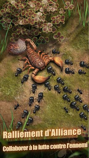 Les Fourmis: Royaume souterrain APK MOD (Astuce) screenshots 5