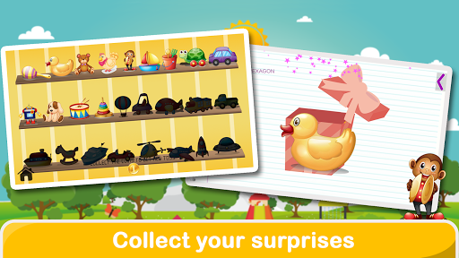 Preschool Games For Kids - Homeschool Learning 8.9 Screenshots 5