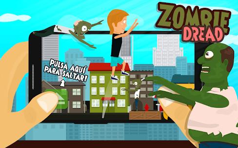 Zombie Dread Hack Cheats (iOS & Android) 2