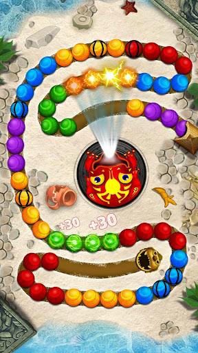 Zumbia Deluxe 1.964 screenshots 1
