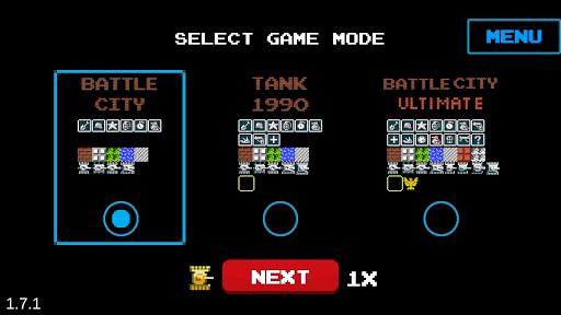 Battle City Ultimate 1.7.1 screenshots 4