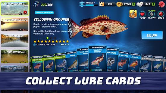Fishing Clash  screenshots 3
