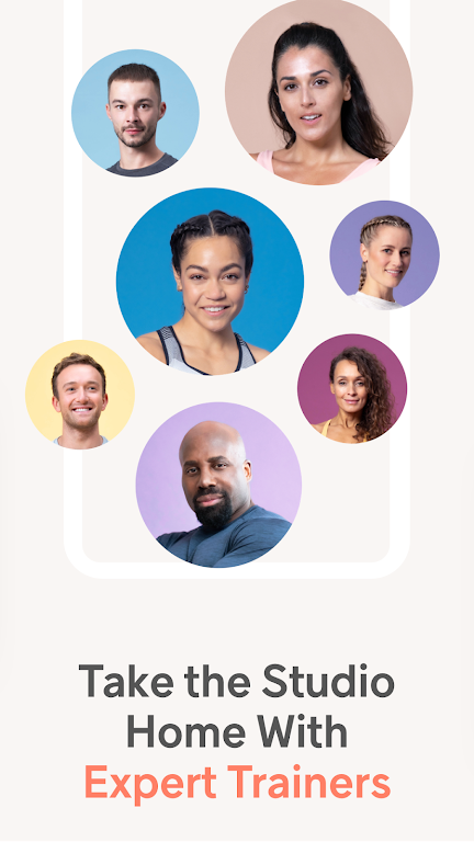 Gymondo: Fitness & Yoga. Get fit & feel happy  poster 2