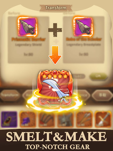 Treasure Spawn Adventure 1.0.5 screenshots 9