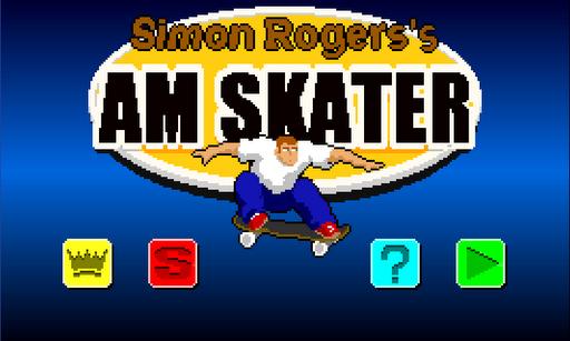 Am Skater 2.0.1 screenshots 3