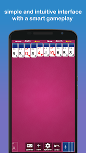 Spider Solitaire 6.14.77 APK Mod [Latest Version] 1