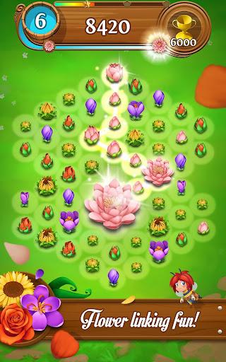 Blossom Blast Saga 100.5.1 Screenshots 1