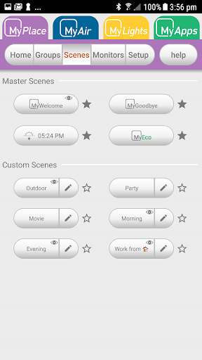 MyPlace 15.878 Screenshots 3