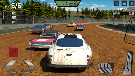 Car Race - Extreme Crash 15.7 screenshots 1
