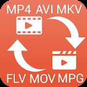 Video Converter - All formats video converter