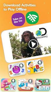 Budge World - Kids Games & Fun 2021.1.0 Screenshots 6