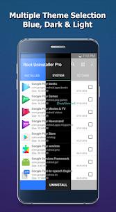 Free Root Uninstaller Apk Download 2021 5