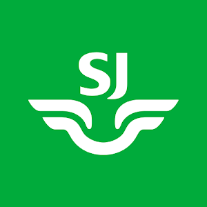SJ  Trains in Sweden