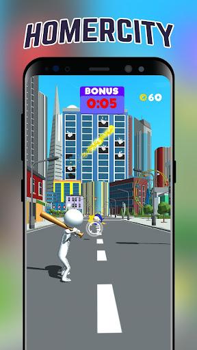 Code Triche Homer City mod apk screenshots 5