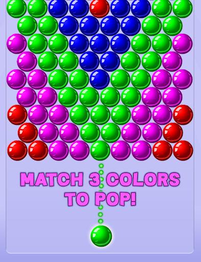 Code Triche Bubble Shooter (Astuce) APK MOD screenshots 5