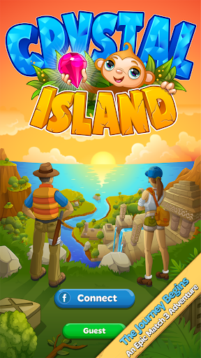 Crystal Island For PC Windows (7, 8, 10, 10X) & Mac Computer Image Number- 5
