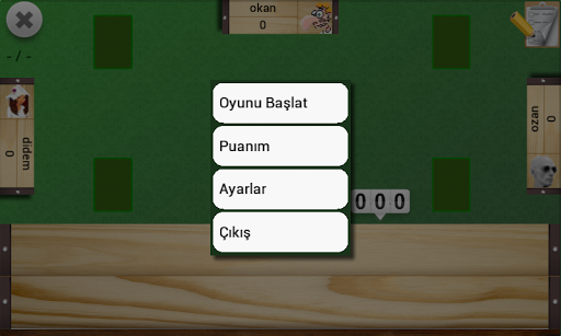 Kdvli Okey Banko 1.0.8 screenshots 1