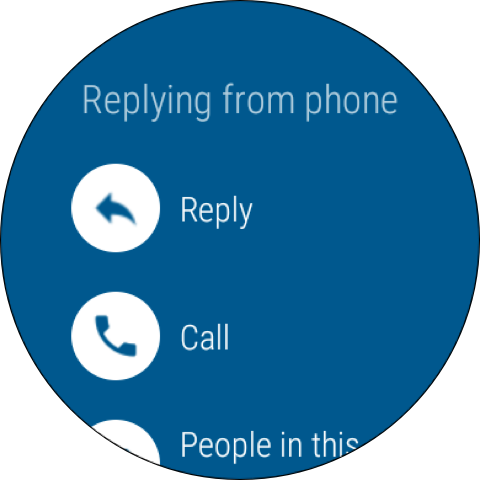 Messages screenshots 12