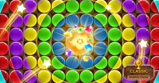 Bubble Pop - Free bubble games 1.02 screenshots 9