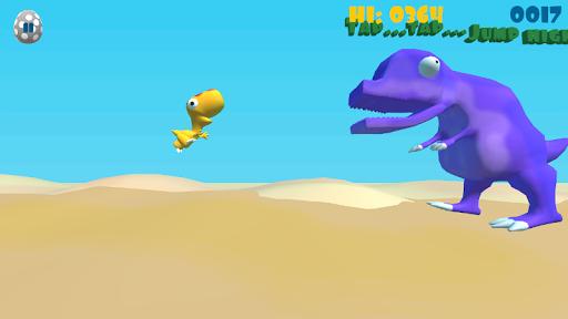 Dinosaur Run  Pc-softi 1