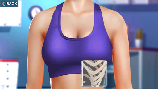 Xray Body Scanner - Xray Doctor Simulator apkdebit screenshots 5