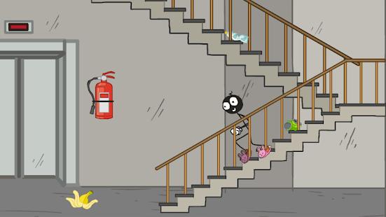 Stickman escape school super 1.980.2 Screenshots 10