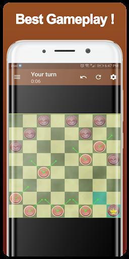 Checkers - Damas 3.2.5 Screenshots 14