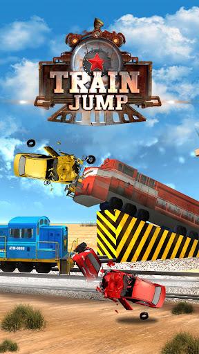 Can a Train Jump? 1.5 screenshots 1