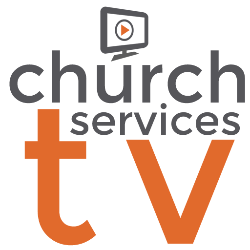 Baixar Church Services TV - Live Streaming from Churches