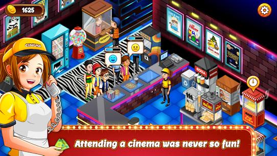 Cinema Panic 2: Cooking Restaurant 2.11.20a Apk + Mod 1