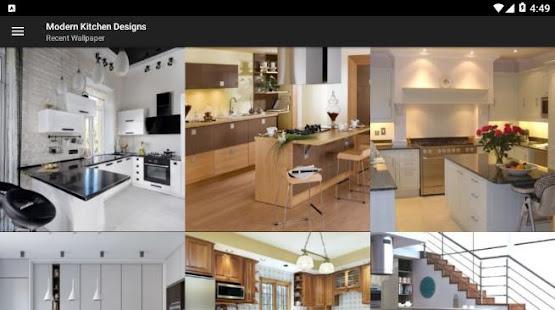 Modern Kitchen Designs Apps On Google Play