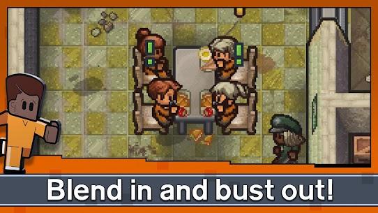 Baixar The Escapists 2 Pocket Breakout MOD APK – {Versão atualizada} 5