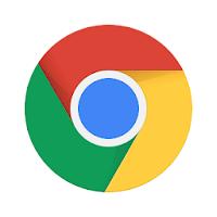 Google Chrome: Fast & Secure - App Logo