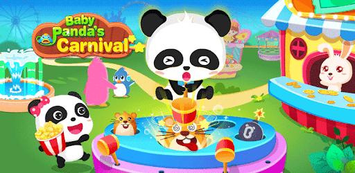 Baby Panda's Carnival Versi 8.56.00.00