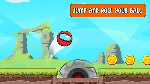 Roller Ball X : Bounce Ball Hero 1.5 screenshots 7