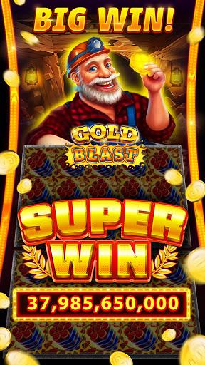 Citizen Jackpot Casino - Free Slot Machines  screenshots 1