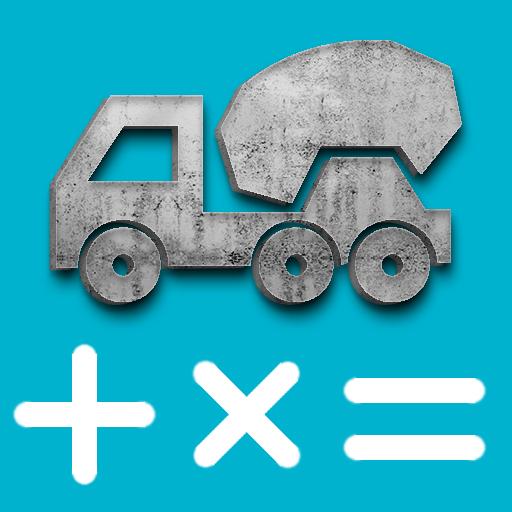 Calcul de beton