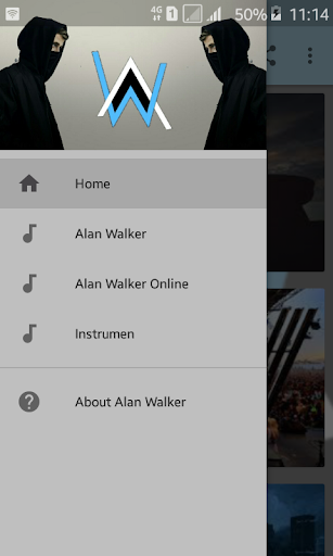 Alan Walker Offline 3.1 Screenshots 1