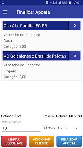 SA Esportes 4.6.4.6 Screenshots 10