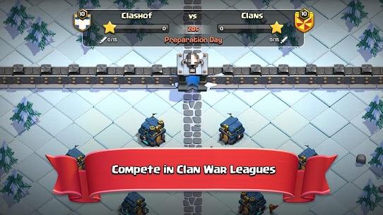 Clash of Clans 7