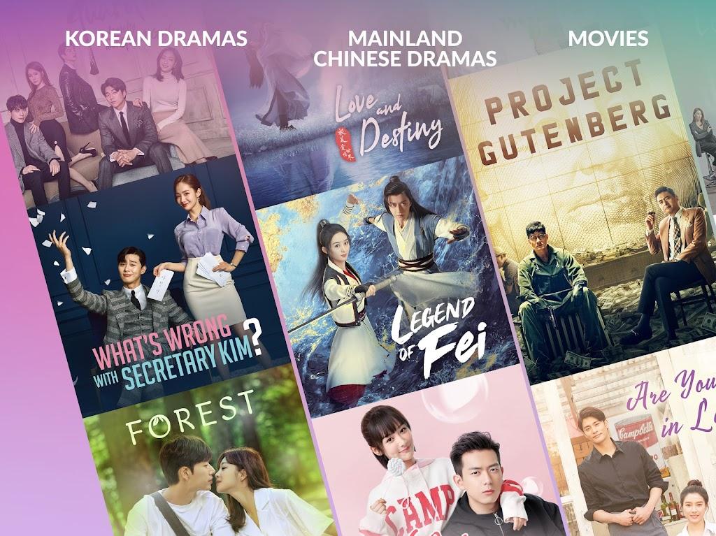 Viki: Stream Asian Drama, Movies and TV Shows  poster 18