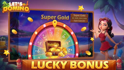 Letu2019s Domino Gaple QiuQiu Poker Game Online screenshots 5