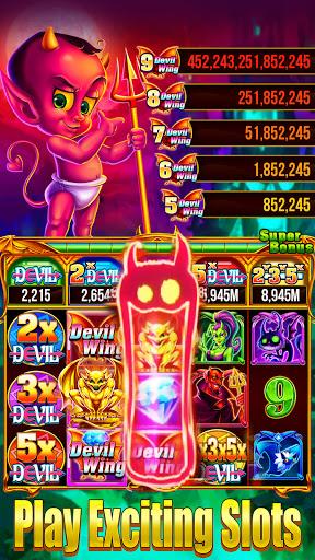 Cash Winner Casino Slots - Las Vegas Slots Game screenshots 13