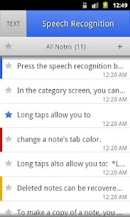ListNote SpeechtoText Notes  For Pc – [windows 10/8/7 And Mac] – Free Download In 2020 2