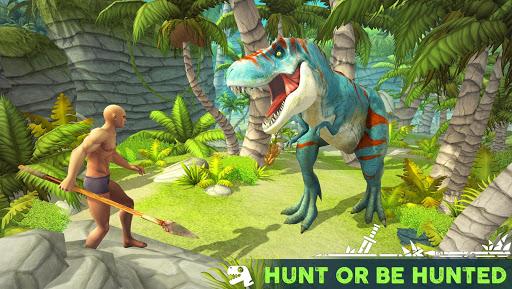Jurassic Island 2: Lost Ark Survival apkmr screenshots 16