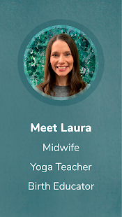 Pregnancy Yoga, Meditation + Education (YogiBirth)
