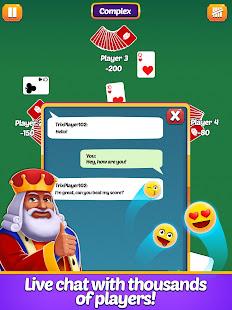 Trix Sheikh El Koba: No 1 Playing Card Game 7 Screenshots 11