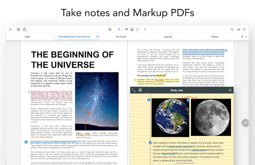 Flexcil Notes & PDF Reader - Notebook, Note-taking  Pc-softi 9