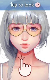 Live Portrait Maker: Girls Screenshot
